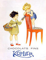 Vintage Ads & Labels (136)