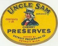 Vintage Ads & Labels (203)