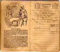 Vintage Papers & Receipts (16)