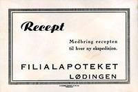 Vintage Papers & Receipts (26)
