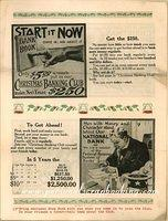 Vintage Papers & Receipts (40)