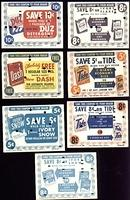Vintage Papers & Receipts (86)