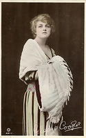 Vintage Ladies Cabinet Cards (172)