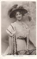 Vintage Ladies Cabinet Cards (214)