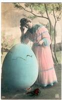 Vintage Ladies Cabinet Cards (217)