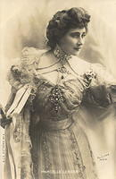 Vintage Ladies Cabinet Cards (280)