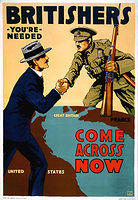 4229762089 38e23d3019 world war one - come across O