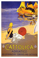 travel poster27