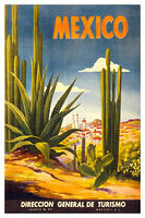 travel poster79