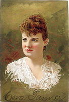 4285599494 097baf0cc5 1880s Victorian Trade Card - Actress Cora Tanner O